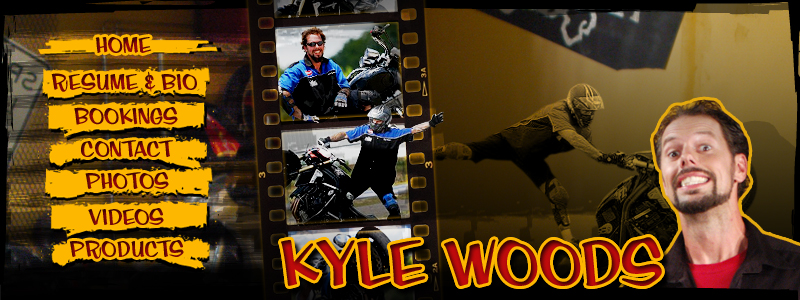 Kyle Woods Stunts